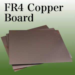 FR4 Copper Board Material