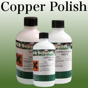 Copper Polish Process